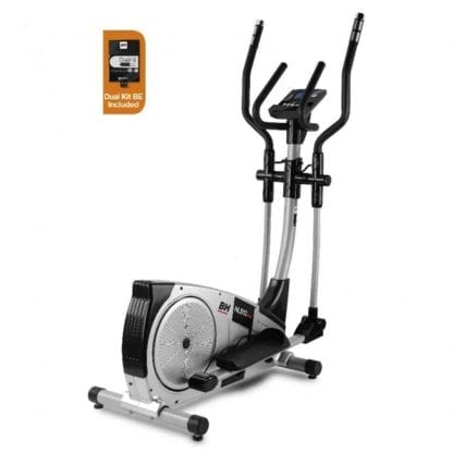 BH Fitness i.NLS 12 Dual crosstrainer