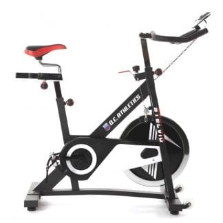 DC Athletics Stelvio spinningfiets