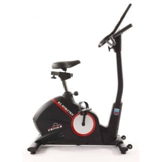 DC Athletics Venice hometrainer