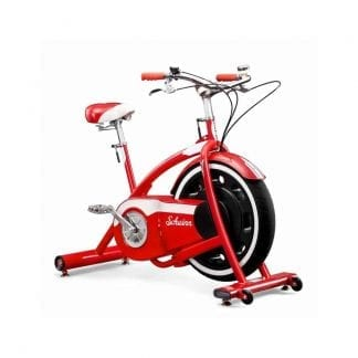 Schwinn Classic Cruiser Retro Bike (met Bluetooth & Zwift)
