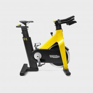 Technogym Group Cycle Ride