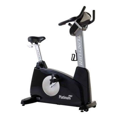 Tunturi Platinum PRO hometrainer / ergometer