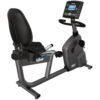 Zitfiets Life Fitness RS3 Go Console