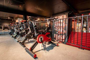 Showroom Fitnessking