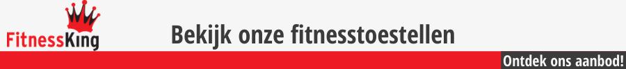fitnessapparaten voor professionelen