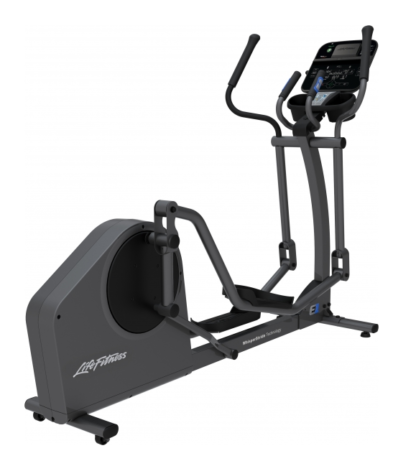 Life Fitness E1 Track Connect