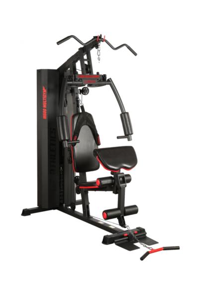 DC Athletics M600 krachtstation - Home Gym