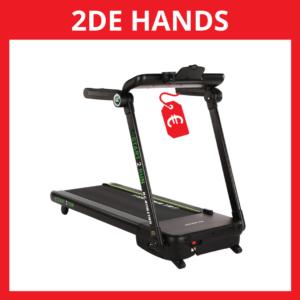2de hands fitnesstoestellen - DC Athletics