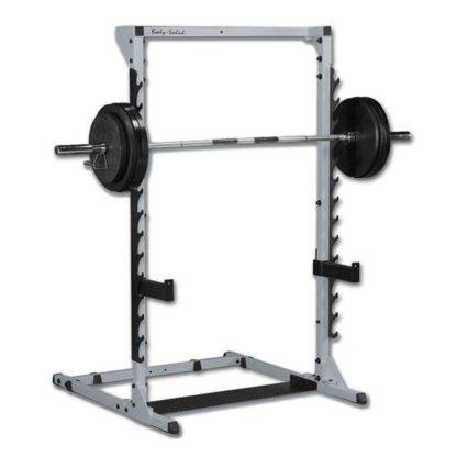 Squat Rack - Body-Solid 3 in 1 Multi Press Rack GBF481