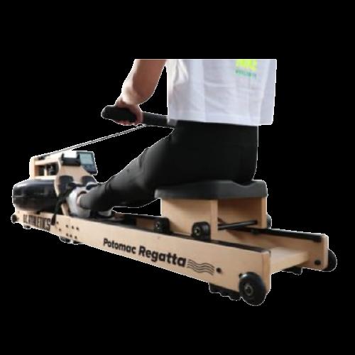 Compacte fitnesstoestellen voor thuis - DC Athletics Potomac Regatta