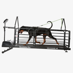 Hondenloopband Dog Runner Revolution Pro