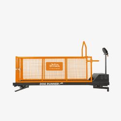 Hondenloopband Dog Runner XL Flying Dutchman limited edition
