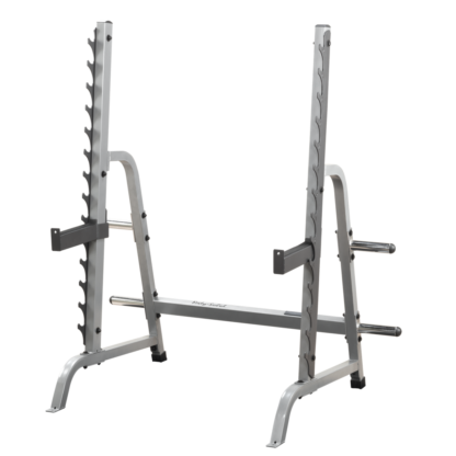 Body-Solid Multi-Press Rack Olympic 50 mm GPR370