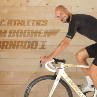 Tom Boonen fietstrainer